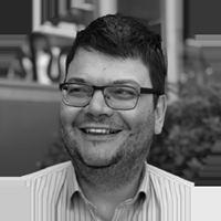 Walter Thoen, CTO, blockchain, AI